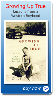 Click to buy Growing up True from Collected Works